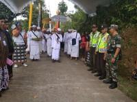 Wujud Toleransi Upacara Keagamaan Di Jombang Berjalan Tertib