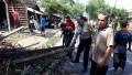 Kepedulian dan kebersamaan anggota TNI Polri dengan masyarakat dalam membantu korban Tanah longsor