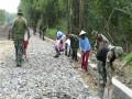 TMMD Jombang Wujudkan Indonesia Berdaulat Di Pelosok Desa