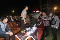 DANDIM 0813 BOJONEGORO HADIRI POLICE EXPO DAN DEKLARASI ANTI HOAX