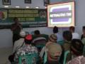 Koramil 0815/18 Gondang Selenggarakan Pembinaan Komunikasi Sosial Dengan Komponen Masyarakat