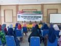 TMMD Jombang Berikan Pelatihan Kewirausahaan