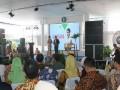 Grand Opening Festival dan Pameran UMKM Batik Tenun