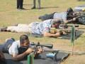 Peringati HUT Brigif 16/WY Lewat Ajang Lomba Menembak