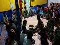 Satgas TMMD Jombang Bantu Kesulitan Warga Dusun Genengloh