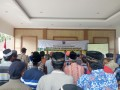 Warga Sidokaton Mendapat Penyuluhan Hukum Oleh Satgas TMMD Kodim 0814 Jombang