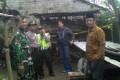 Aparat TNI dan Polri Kediri  Turun Langsung ke TKP  Warga Yang di Duga Bunuh Diri