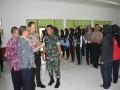 Dandim 0811 Tuban Pimpin Seleksi Pantukhir Paskibraka