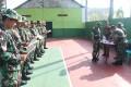 Tingkatkan Kemampuan Prajuritnya, Kodim Bojonegoro Gelar Utp Jabatan