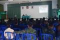 Sosialisasi Kampus Universitas Merdeka Malang  Untuk Kodim Tuban