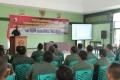 Tingkatkan Aparat Kewilayahan, Kodim 0813 Bojonegoro Adakan Sosialisasi Binsiap Apwil Dan Puanter