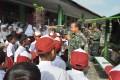 TMMD Ke- 101 Jombang Sebagai Upaya Mendukung Terwujudnya Pertahanan Negara Di Daerah Yang Tangguh