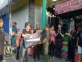 Semarak Festival Tumpeng Tahu Di Peringatan Hari Kartini