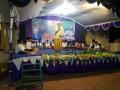 Danramil 0811/09 Jatirogo Hadiri Isro Mi'roj  Nabi Besar Muhammad SAW