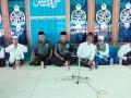 "Pererat tali Silaturahmi, ""Dandim 0812 hadiri acara Dzikir Maulidorrosul SAW dan Haul Akbar Jamaah Thoriqot Al Qodiriyah Wan Naqsyabandyya Al Ustmaniyah"