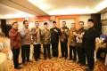 Wujudkan Kebersamaan Dalam Silaturahmi Danrem 082/CPYJ