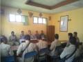 Babinsa Kodim Tuban Ikuti Sosialisasi Surat Pemberitahuan Pajak Terutang (SPPT)