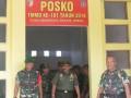 Tim Wasev Sterad Kunjungi Lokasi TMMD Ke 101 Kodim 0814 Jombang