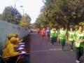 Prajurit Dan PNS Kodim 0815 Mojokerto Laksanakan Samapta Periodik