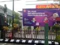 TNI dan Polri Wilayah Korem 082/CPYJ Siap Mensukseskan Asian Games 2018