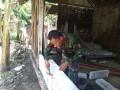 Kodim 0813 Bojonegoro, Kerjakan 700 Unit RTLH