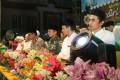 Kumandang Sholawat Iringi Peringatan Isra' Mi'raj Di Kediri