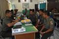 Tim Wasrik Itdam V/Brawijaya Lakukan Pemeriksaan  di Kodim Tuban