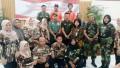 Dandim 0815 : Generasi Muda Miliki Peran Dominan Dalam Membangun Ketahanan Nasional