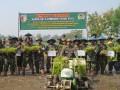 Kodim 0814 Jombang Bentuk Demplot Pertanian
