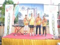 Danrem 082/CPYJ Launching Hari Jadi Ke- 4 LCC Indonesia