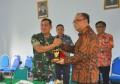 Watimpers RI Berkunjung Ke SP3T Jombang
