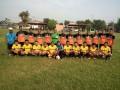 Road Show Comando FC 082 – 0815 VS PGRI Ngoro sebagai Sarana Komsos Pembinaan Wilayah