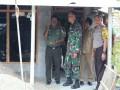 Dandim 0812 Lamongan Cek Langsung pembangunan RTLH di Tiga Kecamatan
