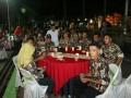 Silaturahmi Dan Temu Kangen FKPPI Bersama Kodim Kediri
