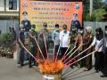 Operasi Tumpas Semeru Dan Deklarasi Lawan Terorisme, Jelang Ramadhan