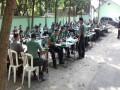 Tim Spamad Terjuni Di Makorem 082/CPYJ