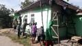 Kodim 0813 Bojonegoro Gelar Karya Bakti Peduli Lingkungan Di Kalitidu
