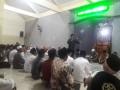 Dandim 0812 Safari Ramadhan bersama Forkopimda Kab Lamongan