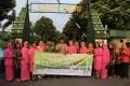 Kapolresta Kediri Bagi-Bagi Keceriaan ke Kodim Kediri Di Bulan Ramadhan