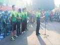 Ratusan Funbiker Bojonegoro Ikuti Launching Brawijaya Cycling Club