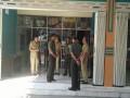 Dandim 0812 Lamongan Dampingi Kunjungan Kerja Danrem 082/CPYJ Dalam Rangka Kunker Ibu RI 4 Ke Wilayah Kab. Tuban