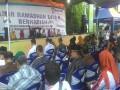 Dandim 0815 Hadiri Pembukaan Gebyar Pasar Ramadhan Berhadiah
