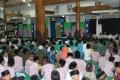 Dandim 0809 Dampingi Bupati Kediri, Buka Puasa Bersama 1.000 Anak Yatim