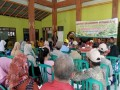 Gapoktan Harapan Jaya Desa Wunut Gelar LPJ PUAP Tahun 2017