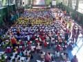 Peringati Hut Persit Dan Hari Kartini, Yayasan Kartika Jaya Bojonegoro Gelar Lomba Mewarnai