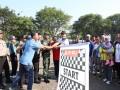 Peringatan May Day Di Mojokerto Diisi Jalan Sehat & Aksi Sosial