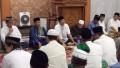 Kasdim 0815 Mojokerto Ikuti Safari Ramadhan Di Masjid Al-Falah Gondang