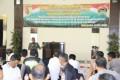 Sukseskan Program Pemerintah, Kodim 0815 Mojokerto Gelar Komsos Dengan Aparat Pemerintah