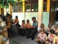 Koramil 0815/07 Jetis Bentuk Karakter & Tumbuhkan Minat Baca Siswa Melalui Simokos