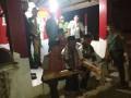 Muspika Tarokan Dan Grogol Berpatroli Di Malam Ramadhan